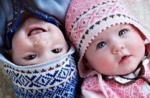 Определение пола ребенка по крови матери