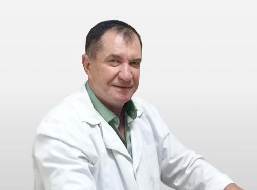 Гуркин Владимир Викторович Главный врач