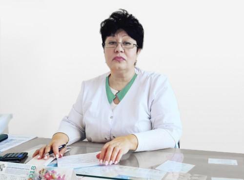 Ковалева Татьяна Васильевна