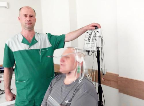 заболевания неврологического характера