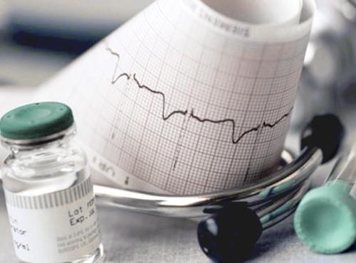 диагностика в кардиологии