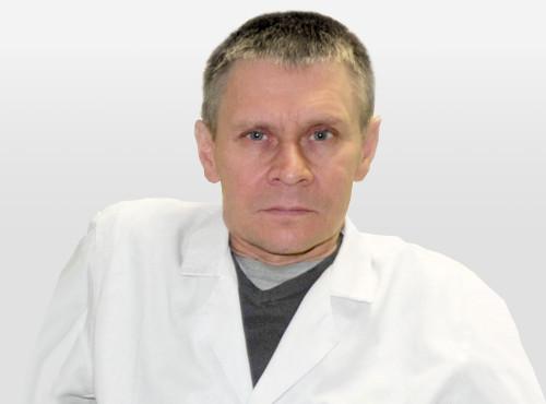 Гущин Михаил Анатольевич