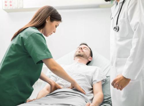 Диагностика в гастроэнтерологии