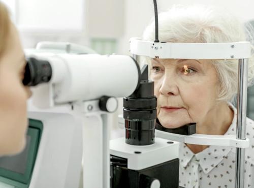 Симптоматика офтальмологических заболеваний