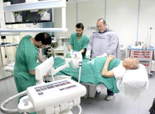 Направление на лечение в Израиль