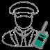 Справка на работу частного охранника